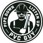 Mr. PVC Guy
