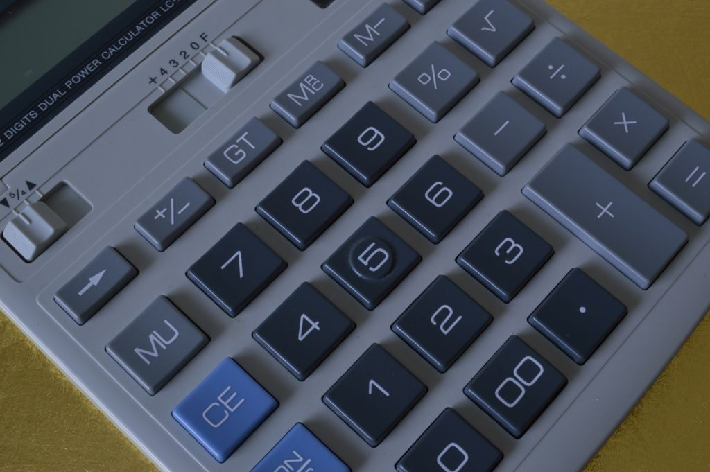 calculator-227654_1920