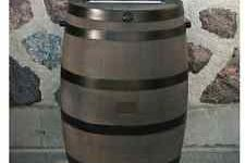 Best Rainwater Barrels - aesthetic