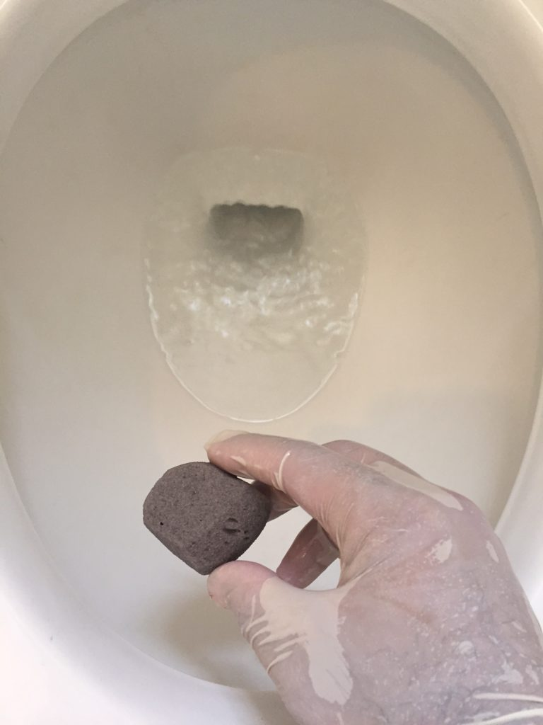 How to Resurrect a Neglected Toilet - A How-to Guide